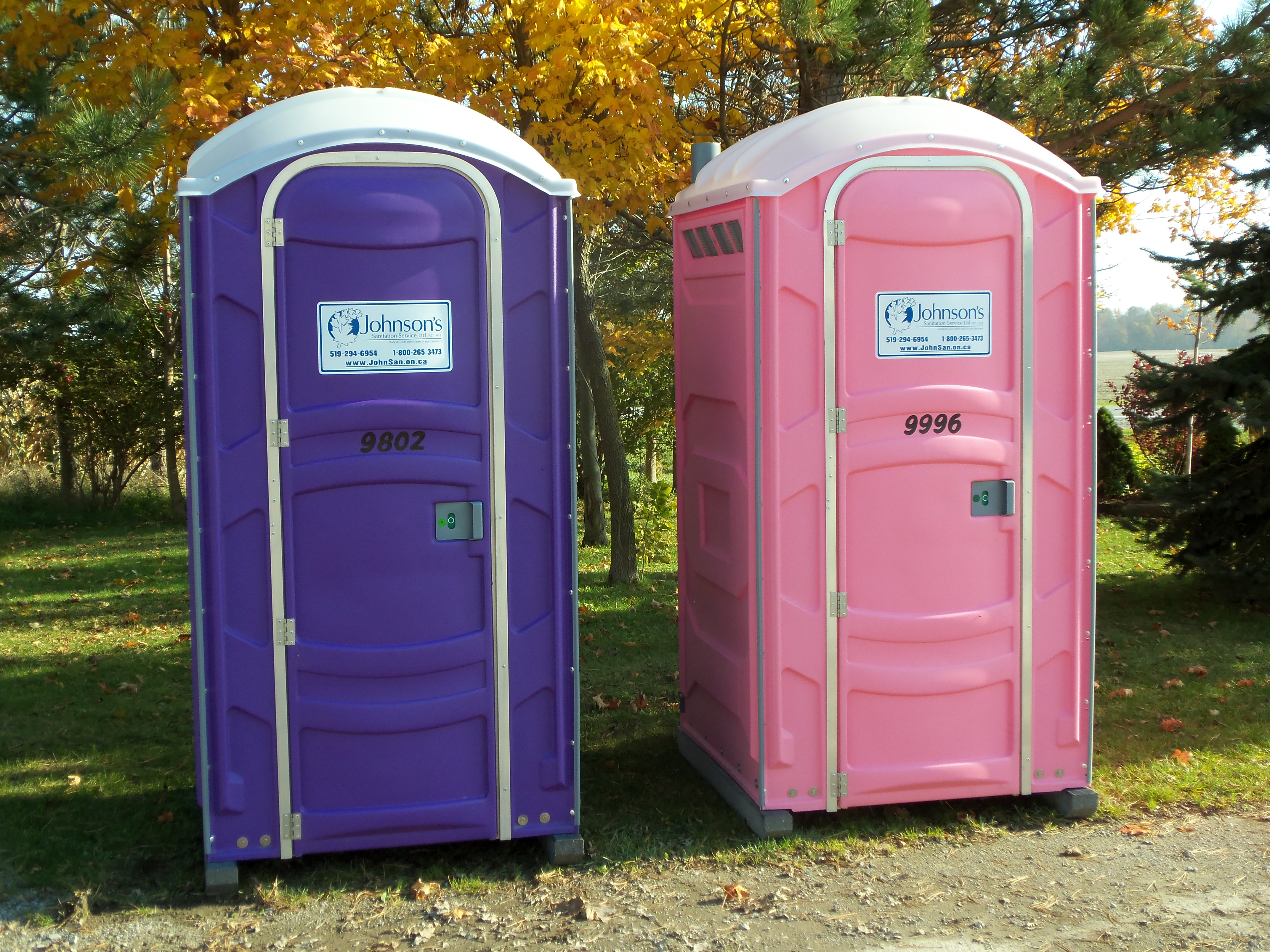rental product porta portable luxury trailers category service sanitation bathroom restroom potty